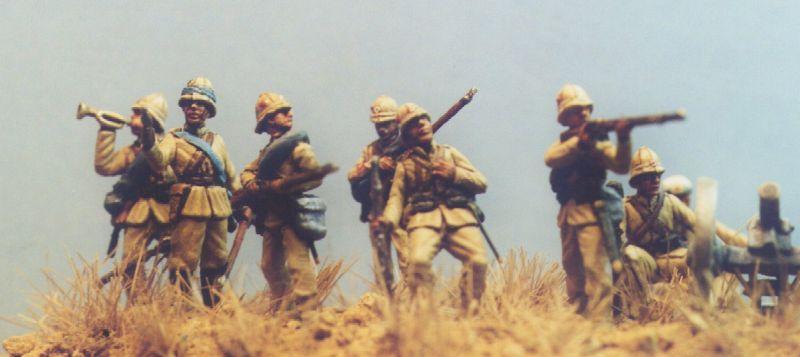 Soldaten online kennenlernen Soldat: