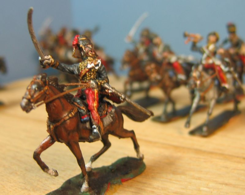 the charge of the light brigade coursework